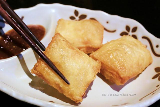 IMG 1392 - 熱血採訪│那一間日式串燒居酒屋,你沒看錯!整隻龍蝦的超級豪華版味噌湯只要100元!台中宵夜推薦來這就對了!