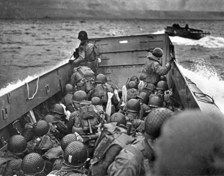 Asian Defence News Operation Overlord  Ww 2