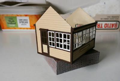 Ratio Signal Box kit build