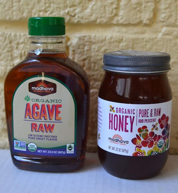 Madhava sweeteners