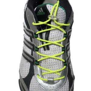 Keep Shoes From Untying During Run