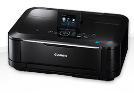 Canon PIXMA MG6180 Driver Download -  Mac, Windows, Linux