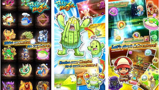 Bulu Monster Mod Apk Unlimited Currencies for Android
