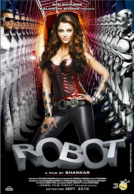 Enthiran / The Robot (2010) ταινιες online seires oipeirates greek subs