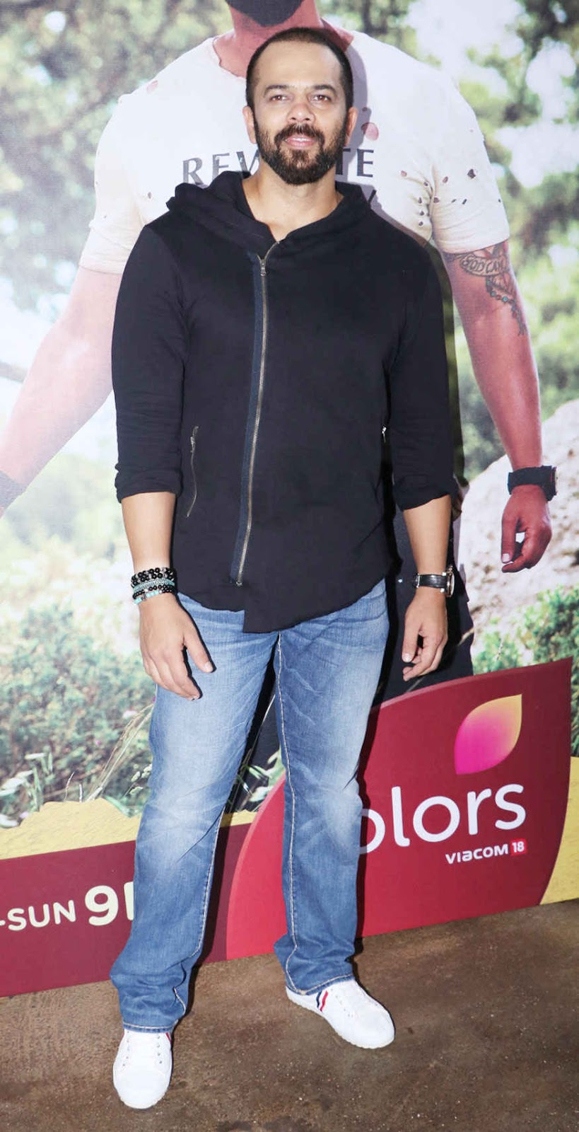 Special Screening of 'Khatron Ke Khiladi - Season 8' at Sunny Super Sound Gallery