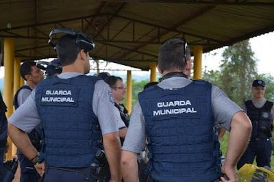 Guarda Municipal de Foz do Iguaçu (PR) atendeu 1.710 ocorrências em dois meses