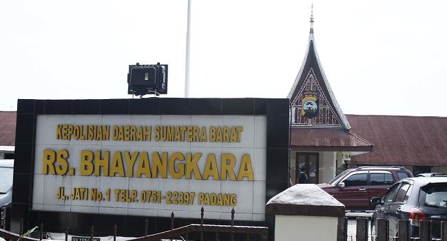 Lowongan Kerja RS Bhayangkara