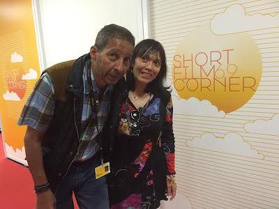 Quand le jour se lève, Short Film Corner, La B.O.. Espérance Pham Thai Lan, Brian Baker