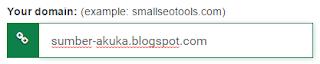 melihat urutan peringkat artikel blogger atau website kita di Google mendapatkan posisi k Cara Mengetahui Rangking Artikel Blog Di Google