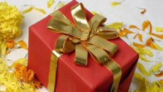 Gift Bomb 3 Killed