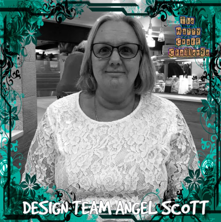 Design Team - Angel Scott