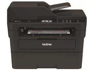 Brother DCP-L2537DW Driver
