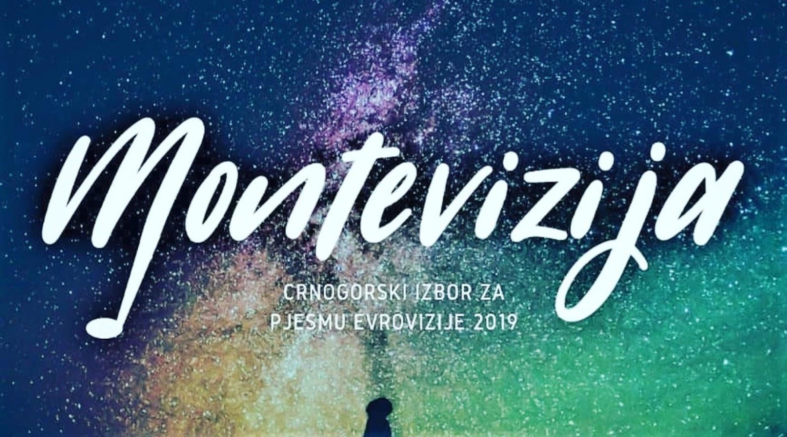 EN DIRECTO | MONTENEGRO ELIGE HOY A SU REPRESENTANTE PARA TEL AVIV 2019