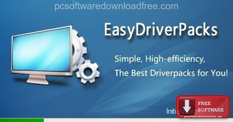 Download WanDriver 7 (Easy Driver Pack) for Win 7 32 bit and win 7