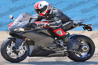 Ducati super 1299 Panigale 2017