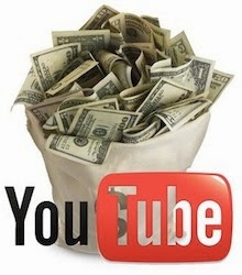 Make Money with Video Publishing Through YouTube & DailyMotion - Top 10 Ways To Make Money Online from Internet