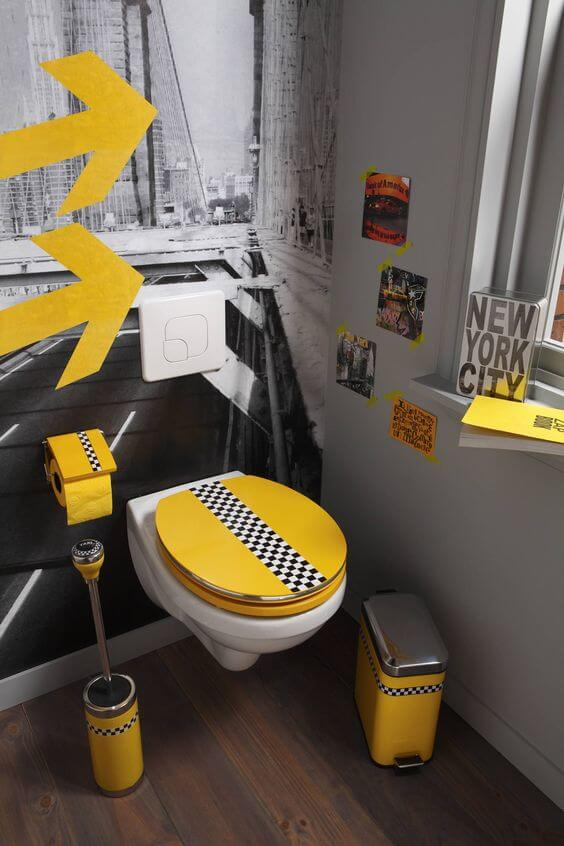 20 Most Popular Bathroom Themes Design That You Will Loved ...