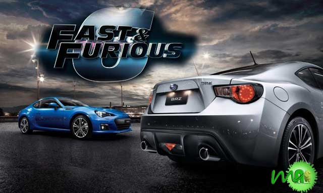 Fast & Furious 6: The Game 2.0 APK