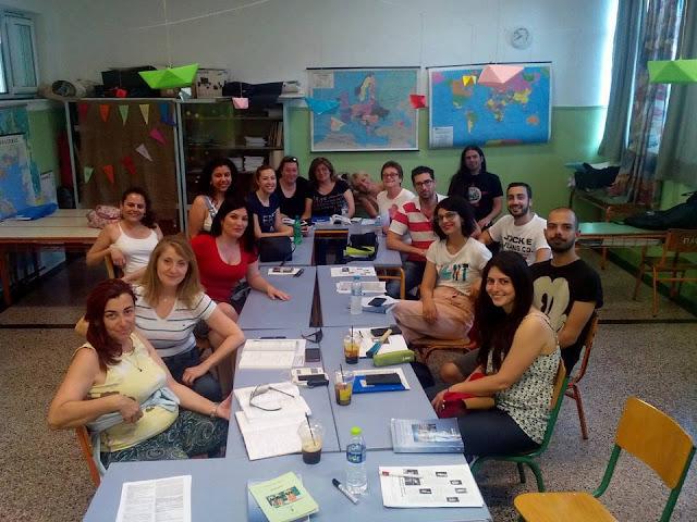 Τέλος για φέτος τα μαθήματα Ποντιακής διαλέκτου στο Πανεπιστήμιο Μακεδονία