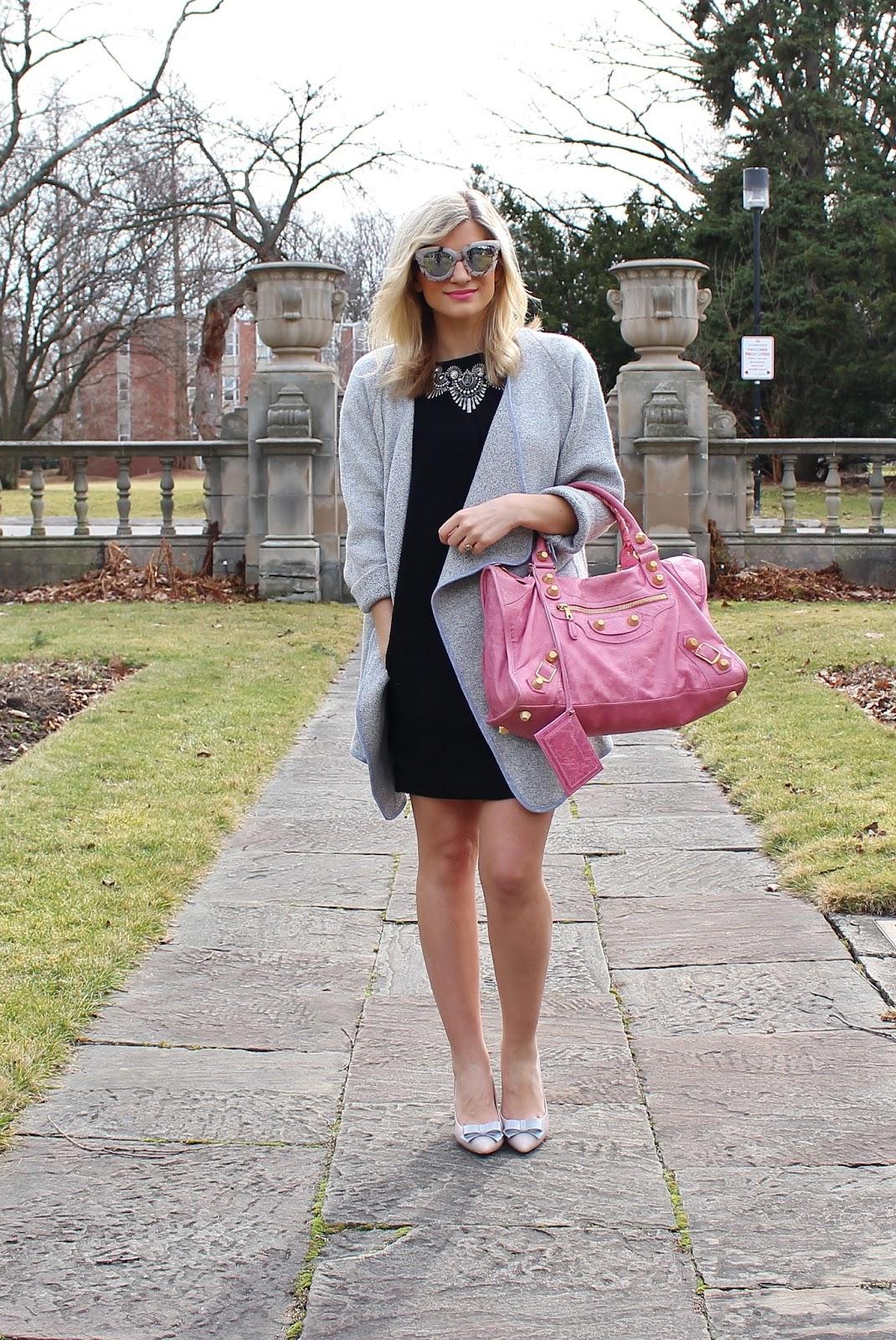 bijuleni- balenciaga town giant purse