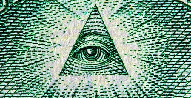 As Teorias da Conspiração Mais Famosas