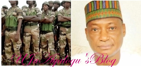 Invasion Of Nigeria By Cameroon: Senate Summons Defence Minister