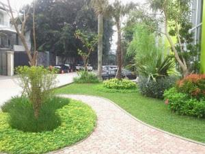 Tukang Taman Alam Sutera,Jasa Pembuat Taman di Alam Sutera