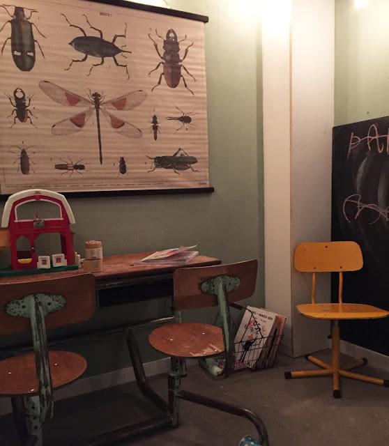 Studio Mojo, Gewinkeld in Den Haag, Den Haag, lunch, koffie, wijn, Reinkenstraat, Haver, proef haver