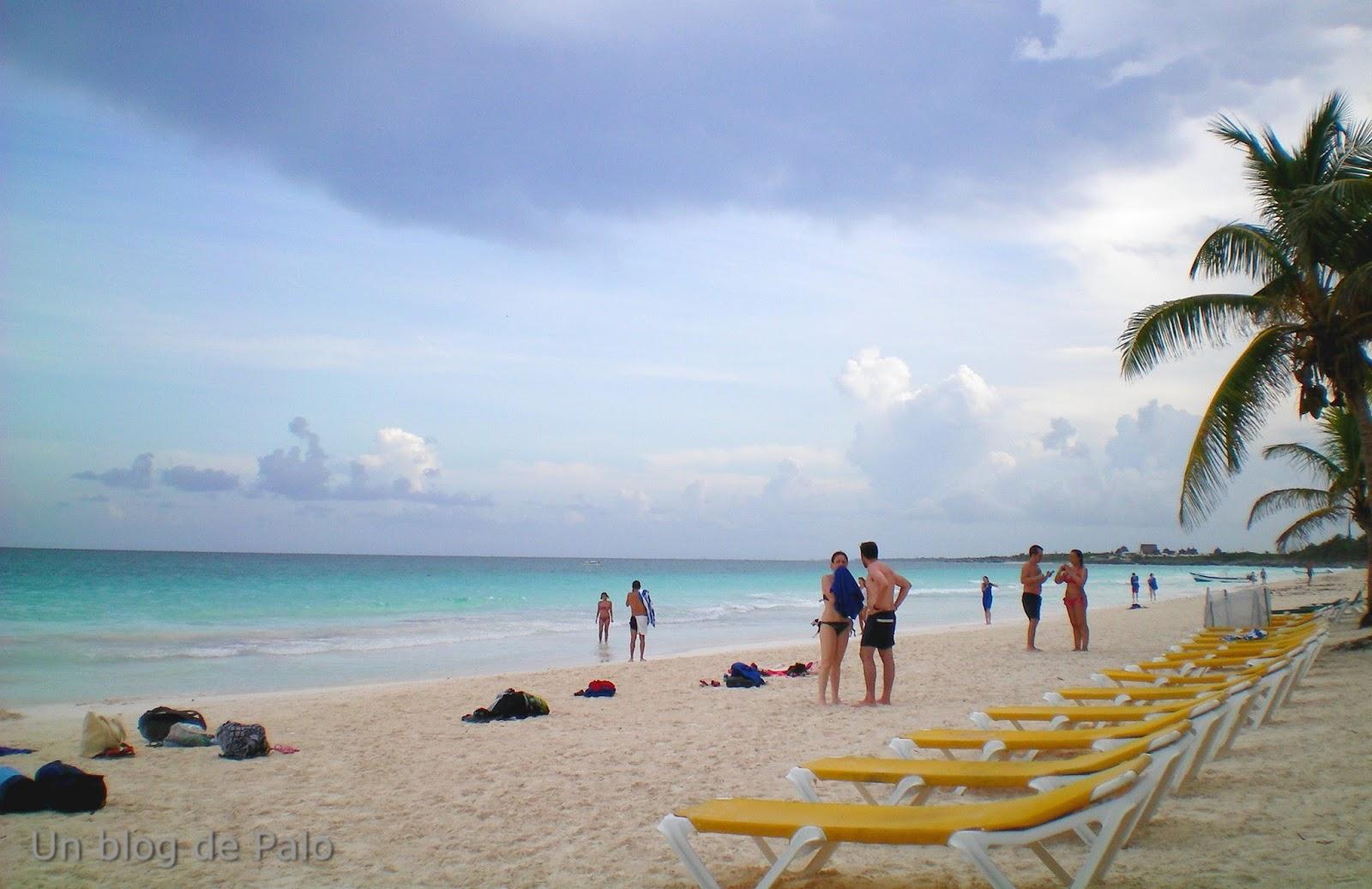 Excursiones en riviera maya cob tulum y playa para so Excursiones en riviera maya