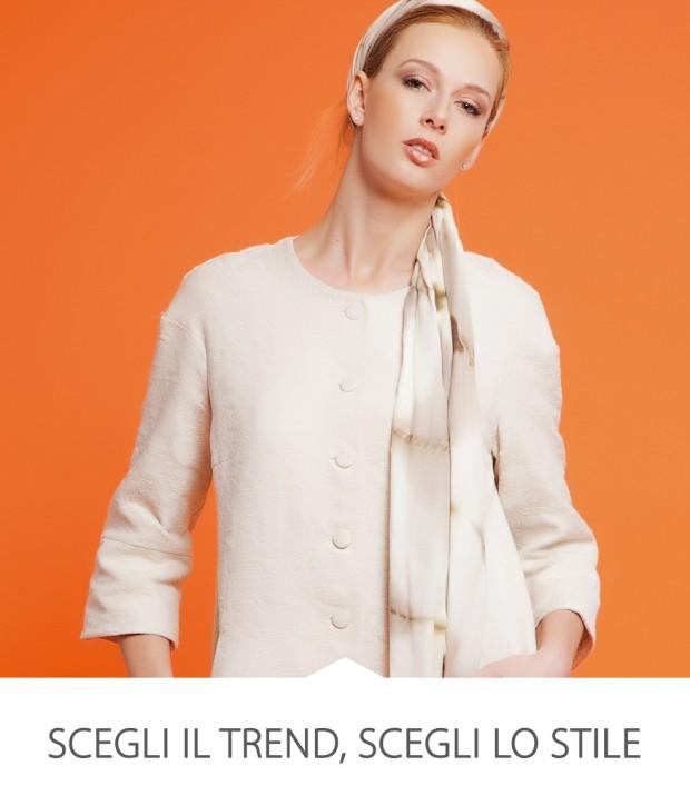 moda donna per la primavera estate su hse24
