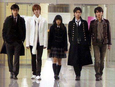 drama asia: January 2012