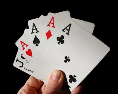 Cara bermain poker agar selalu menang tanpa kalah