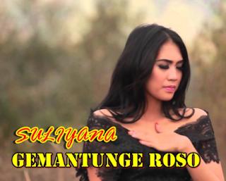Suliyana - Gemantunge Roso Mp3