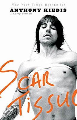 An Anthony Kiedis Biography about the lead singer from Red Hot Chili Peppers