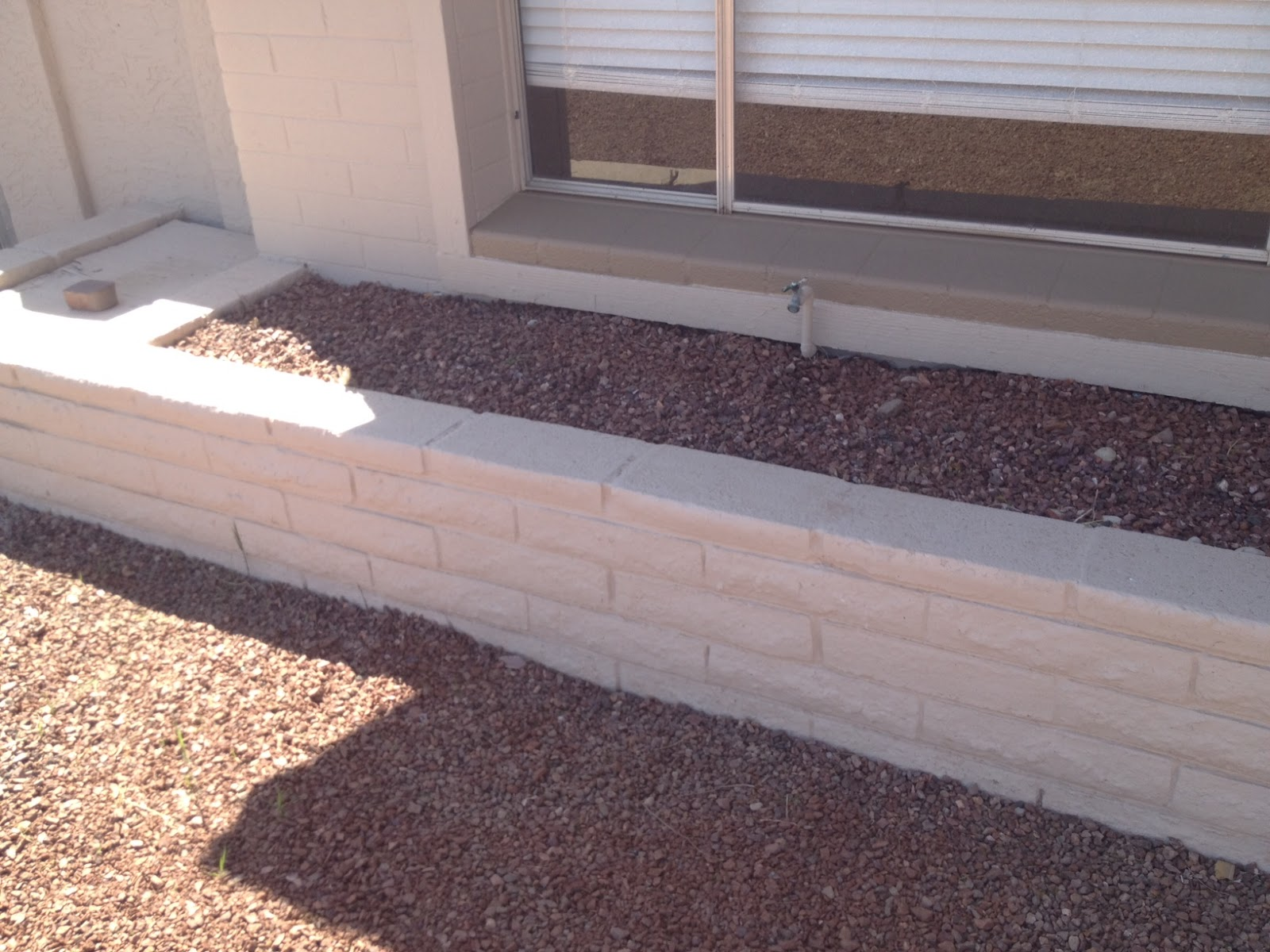 W.D.I.I.R. - The Arizona Termite Report: Faulty Grades, or ...