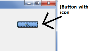 How To Change Image In Jbutton In Java Set Icon Of Jbutton Java Tongue