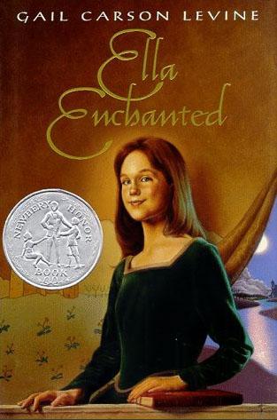 A Review: Ella Enchanted (the book)
