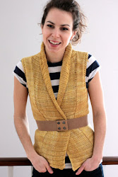 Honeytree Vest
