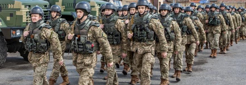 Міноборони розкрило чисельність і вартість утримання ЗСУ