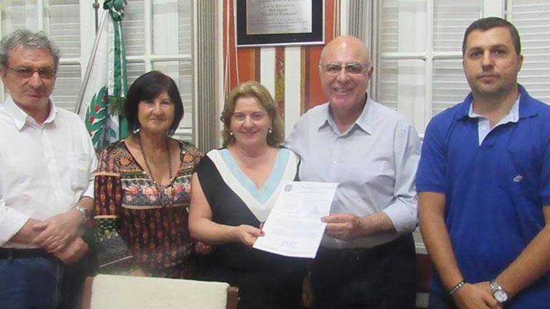 Deputado Arnaldo Jardim anuncia Projeto de 'Patrulha Rural Mecanizada'