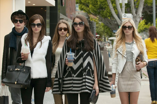 Fotograma: The Bling Ring (2013)
