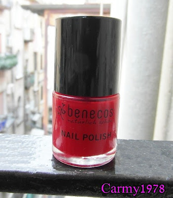 smalto-benecos-vintage-red