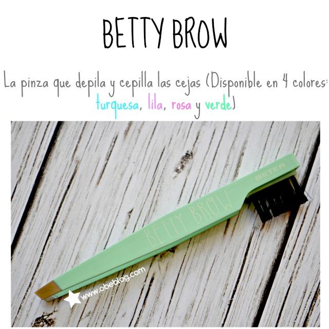 NOVEDADES_VERANO_2015_BETER_Betty_Brow_ObeBlog_01