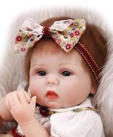boneca reborn barata