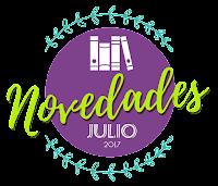 Novedades Editoriales Julio 2017