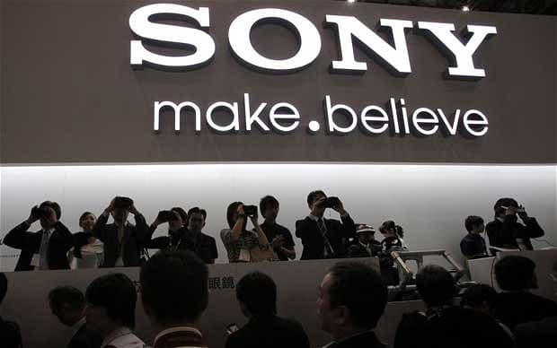 Inspirasi dari Sony Xperia XZ