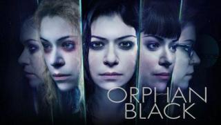 Download Orphan Black Season 1-5 Complete 480p All Episodes