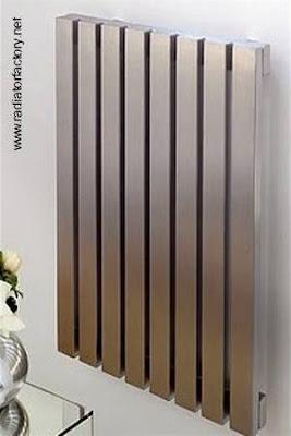 Panel de radiador de calefacción