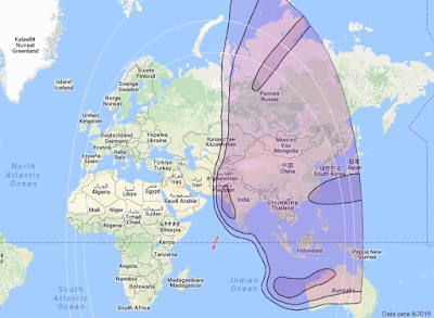 Satelit Intelsat 906 64.2°E CBand