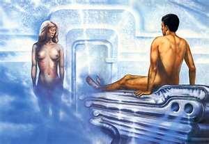 Alien Sex Encounters 3